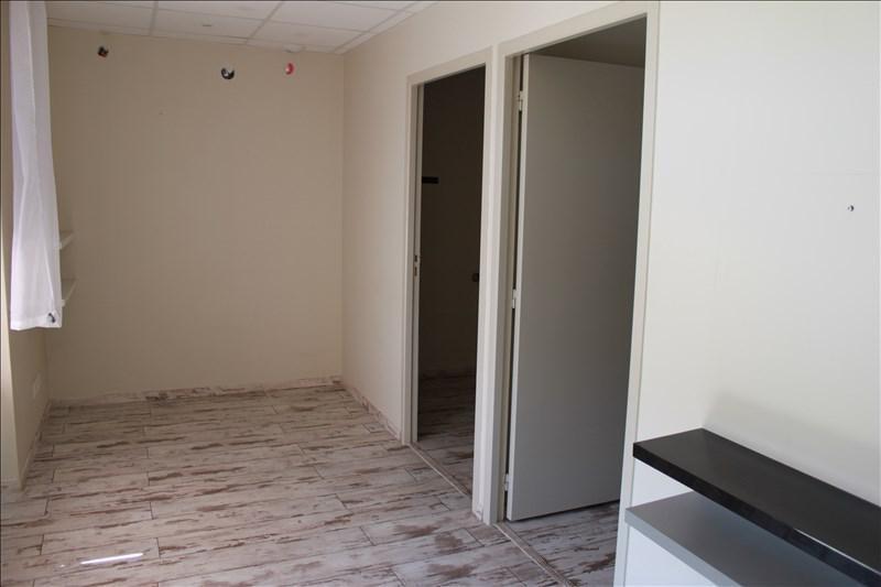 Verkoop  appartement Vienne 187000€ - Foto 4