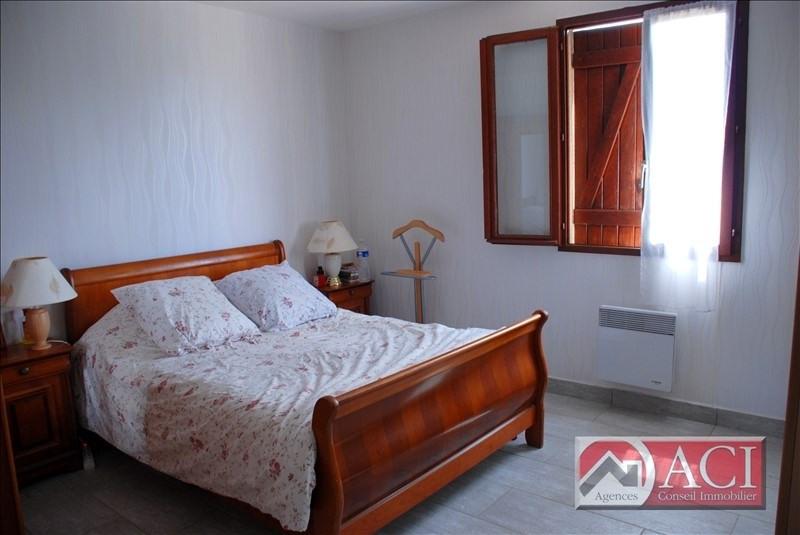 Vente maison / villa Montmagny 399000€ - Photo 4