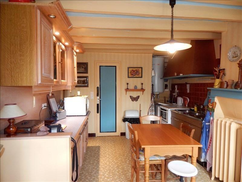 Sale house / villa Sens 80000€ - Picture 3