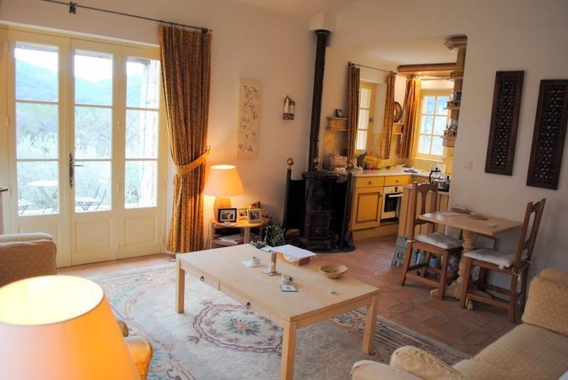 Deluxe sale house / villa Bargemon 1750000€ - Picture 51