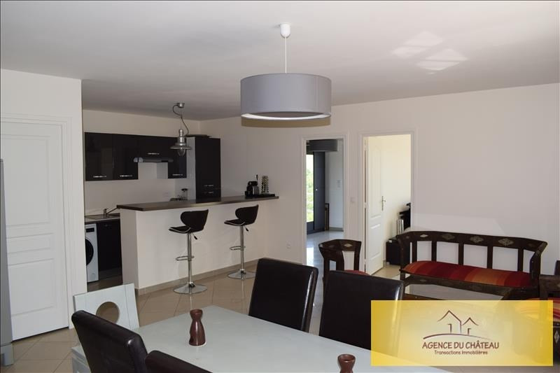 Vente appartement Jouy mauvoisin 169000€ - Photo 3