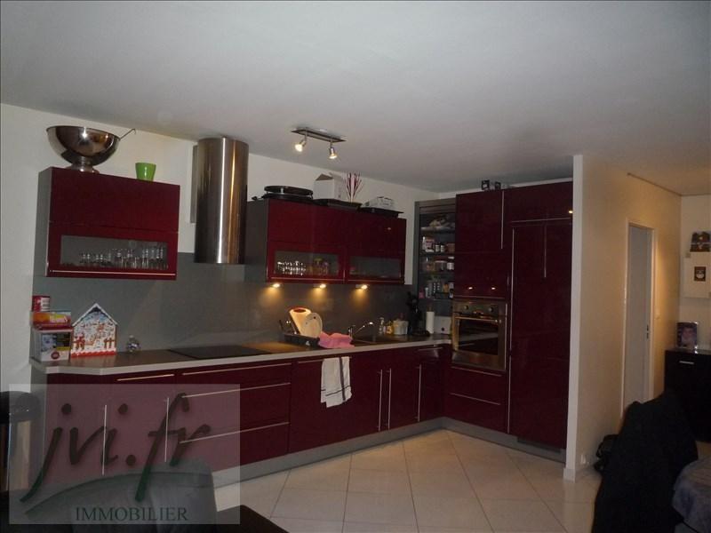 Vente appartement Epinay sur seine 185500€ - Photo 4