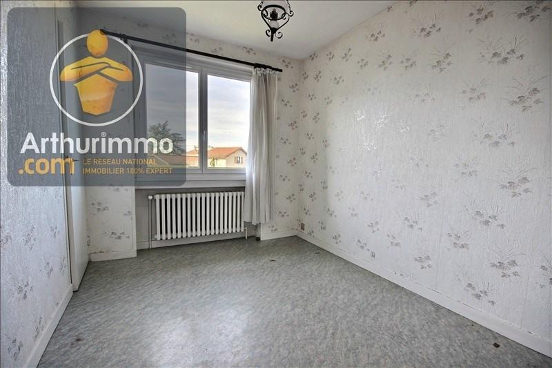 Sale house / villa Cuzieu 175000€ - Picture 6