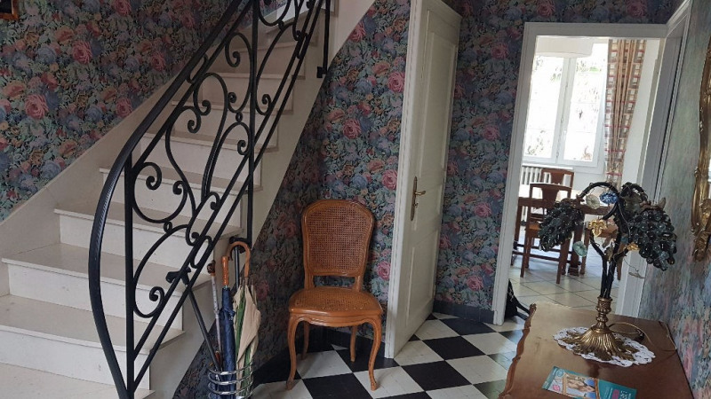 Sale house / villa Cholet 263500€ - Picture 6