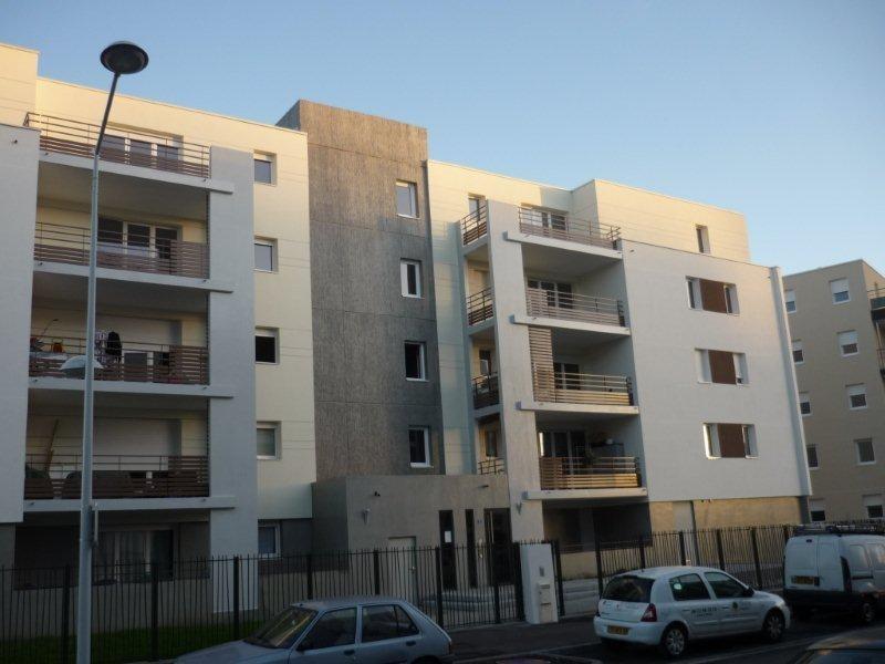 Location appartement Vaulx en velin 860€ CC - Photo 1