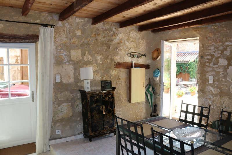 Sale house / villa Vieux mareuil 250000€ - Picture 7