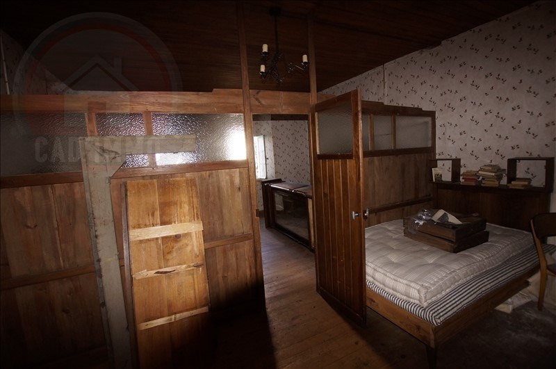 Vente maison / villa St aubin de lanquais 18500€ - Photo 2