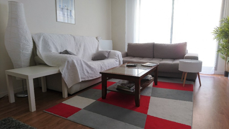 Vente appartement Bordeaux 459 000€ - Photo 2