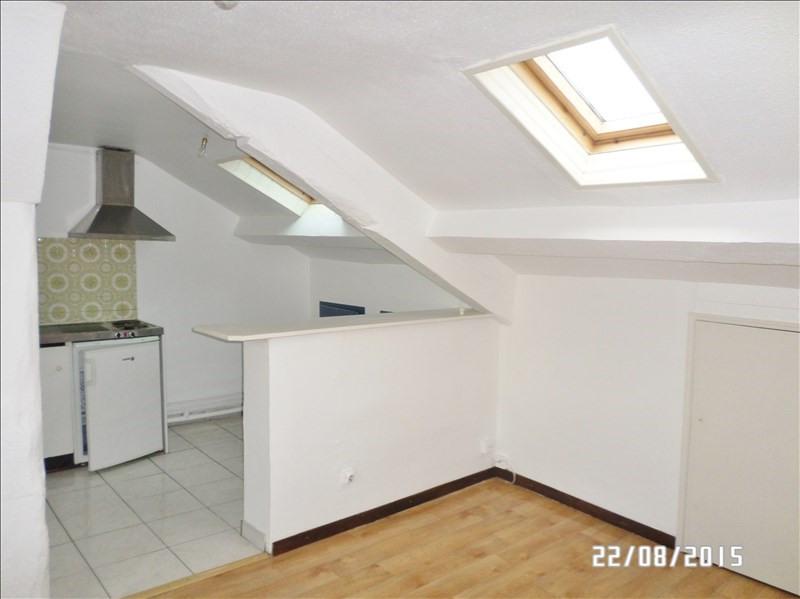 Location appartement Pau 340€ CC - Photo 1