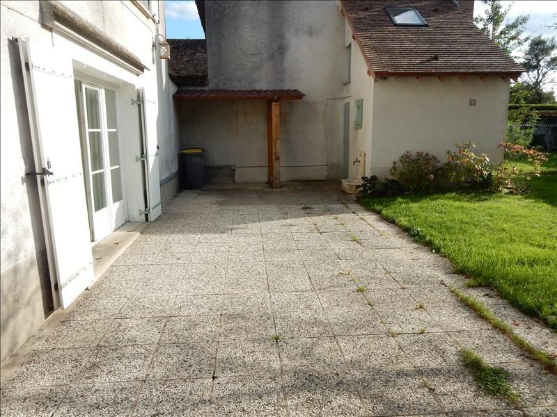 Sale house / villa Melun 235000€ - Picture 2