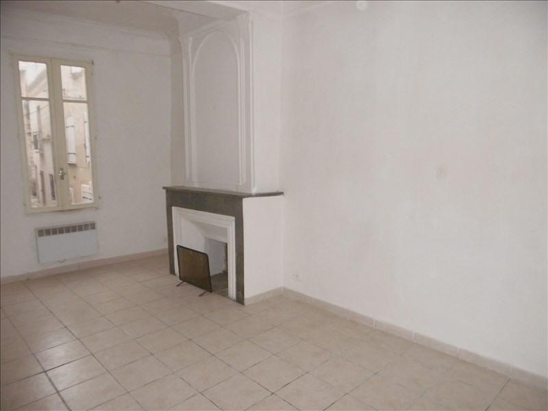 Vente maison / villa St gilles 110000€ - Photo 1