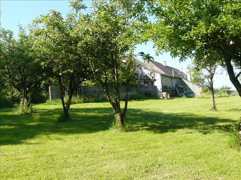 Sale house / villa Hellean 85200€ - Picture 2