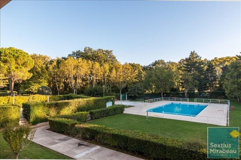 Vente appartement Aix en provence 240000€ - Photo 4