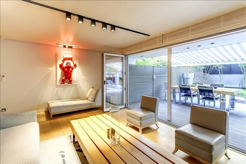 Vente de prestige appartement Neuilly sur seine 1360000€ - Photo 1