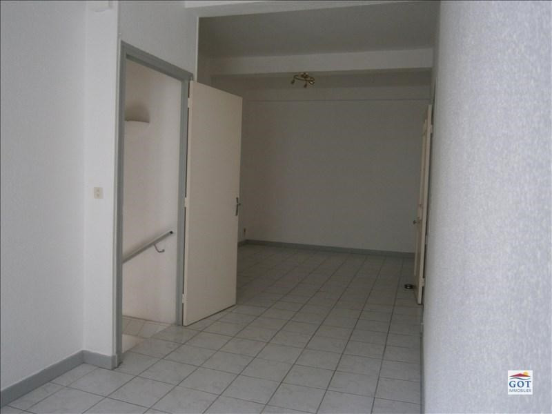 Rental apartment St laurent de la salanque 510€ CC - Picture 1