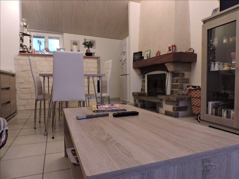 Vente maison / villa Le landreau 129990€ - Photo 3