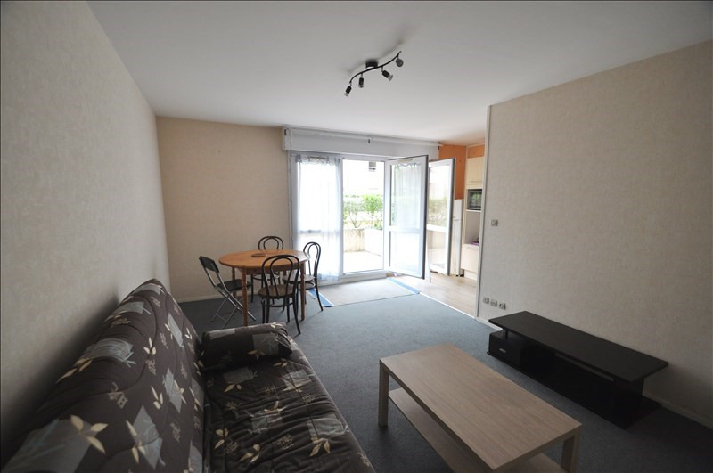 Location appartement Angers 550€ CC - Photo 2