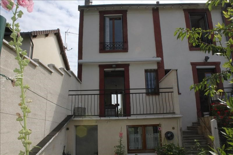 Vente maison / villa Houilles 351900€ - Photo 1