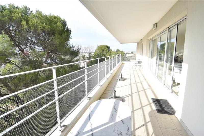 Sale apartment Montpellier 400000€ - Picture 4