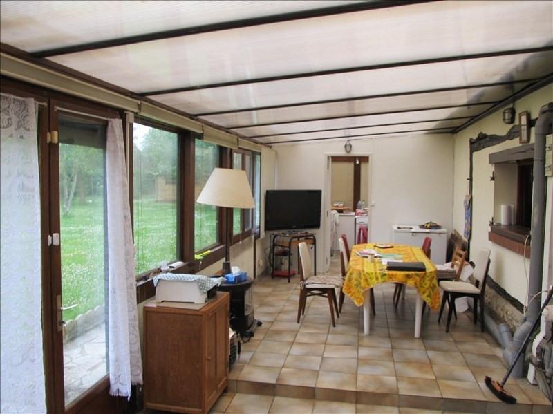 Vente maison / villa Ferrieres haut clocher 132000€ - Photo 5