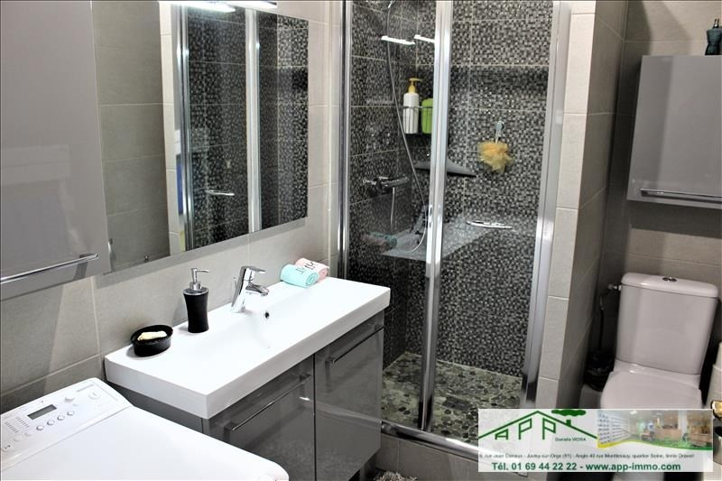 Sale apartment Viry chatillon 184600€ - Picture 3