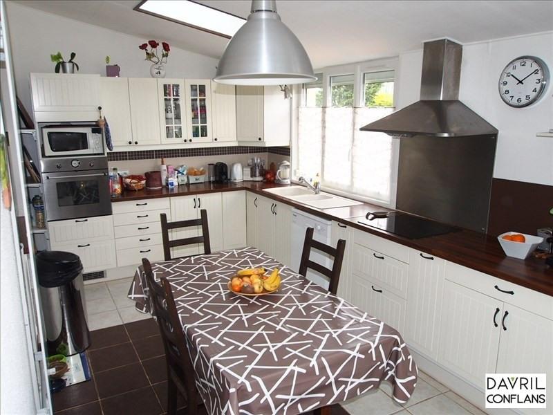 Vente maison / villa Conflans-sainte-honorine 314000€ - Photo 4