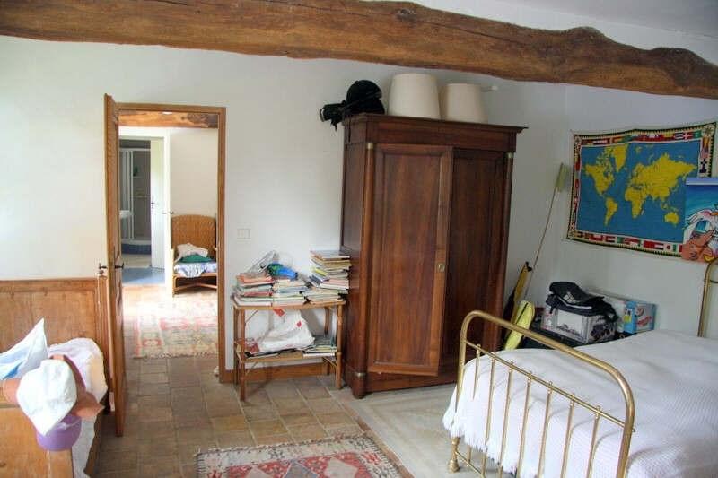 Vente maison / villa Conches en ouche 420000€ - Photo 10