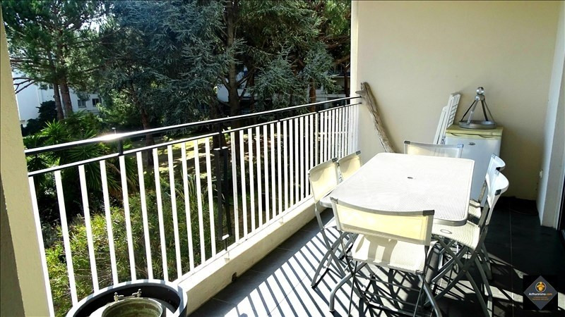 Vente appartement Nice 506 000€ - Photo 4