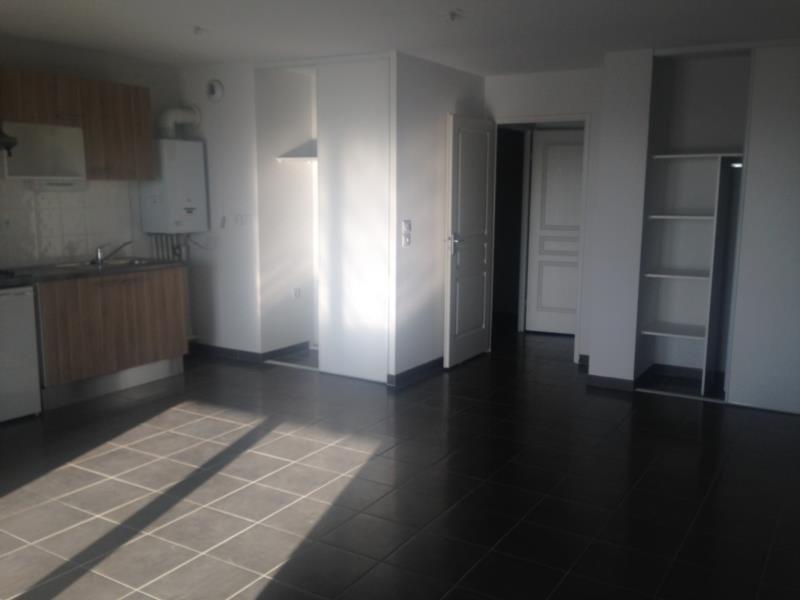 Location appartement Toulouse 620€cc - Photo 2