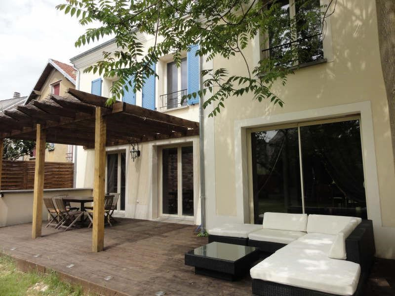 Vente de prestige maison / villa Chatou 1 150 000€ - Photo 1