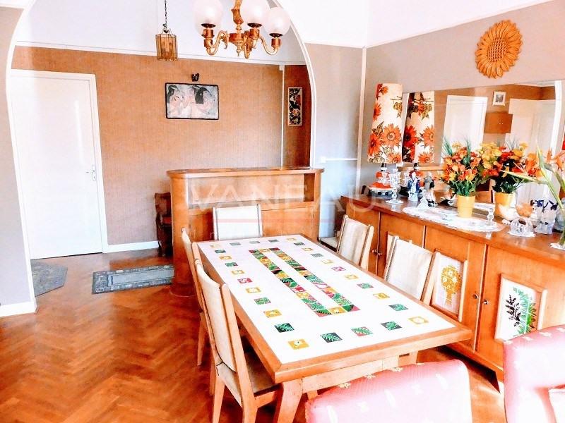 Vente de prestige appartement Juan-les-pins 350000€ - Photo 3