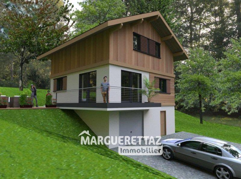 Vente maison / villa Onnion 330000€ - Photo 1