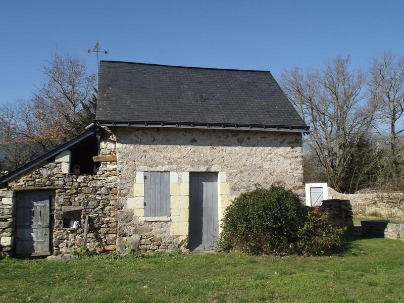 Deluxe sale house / villa Angers 30 mn sud est 395000€ - Picture 3