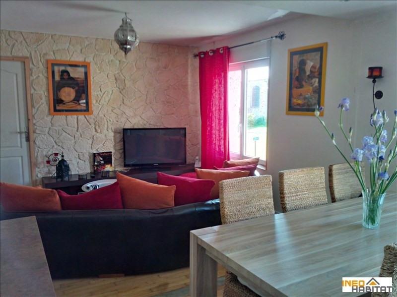 Vente appartement Geveze 100700€ - Photo 2