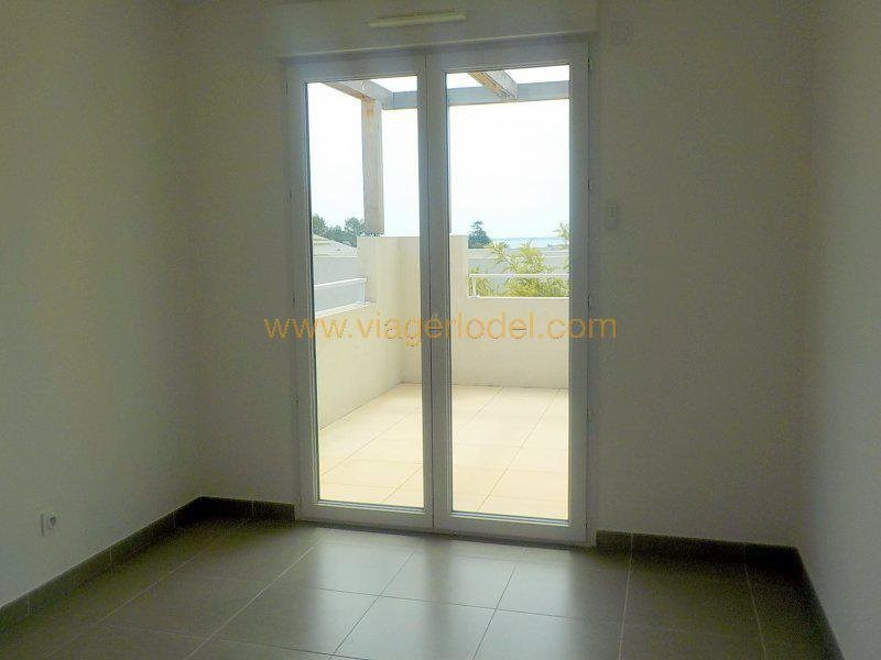Life annuity apartment Antibes 273 000€ - Picture 16