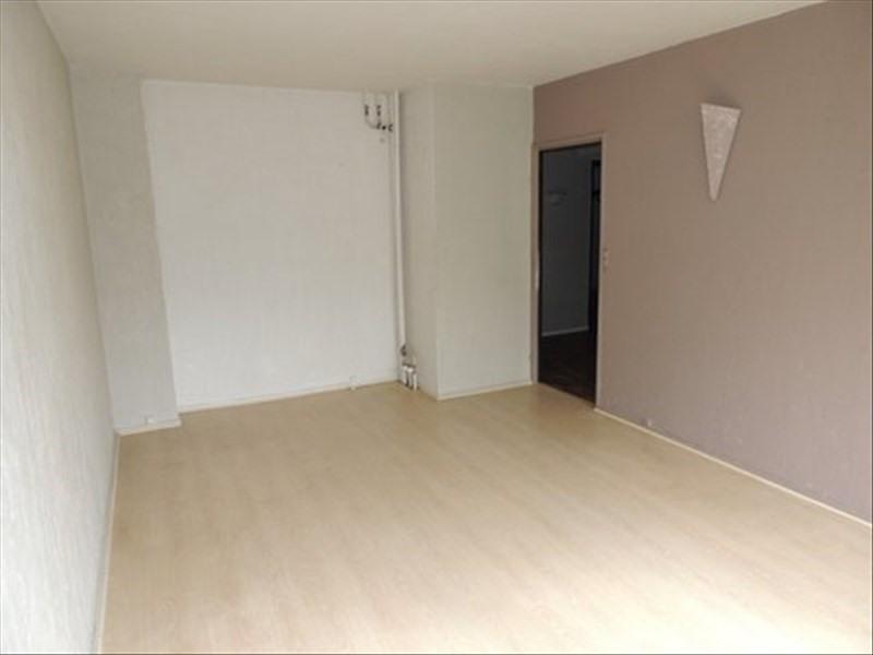 Vente appartement Fontenay sous bois 345000€ - Photo 1