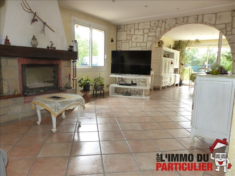 Vente appartement Carry le rouet 480 000€ - Photo 3