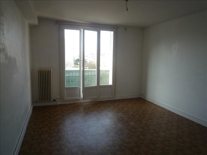 Sale apartment Vienne 116 000€ - Picture 2