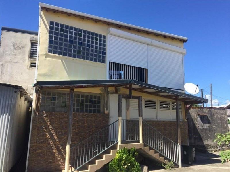 Sale house / villa Capesterre belle eau 155000€ - Picture 6