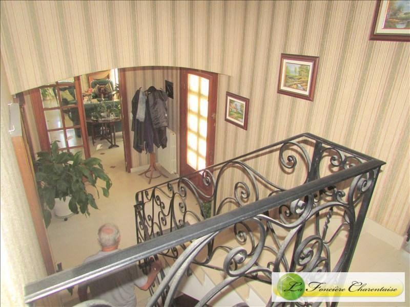 Vente maison / villa Aigre 222000€ - Photo 6