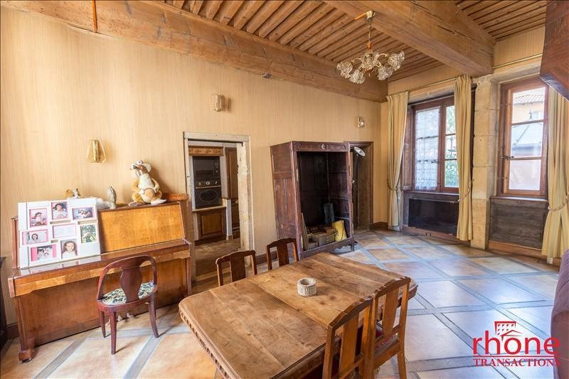 Vente appartement Lyon 1er 368000€ - Photo 2