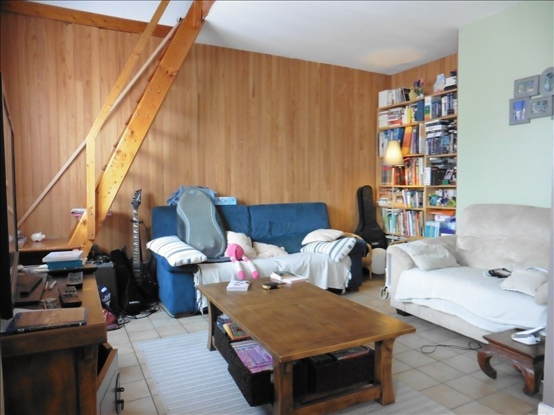 Vente appartement Creil 138 000€ - Photo 4