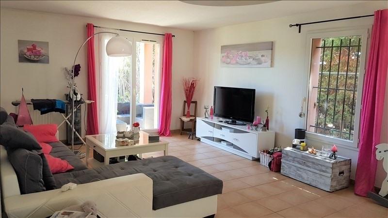 Deluxe sale house / villa Aix en provence 598000€ - Picture 3