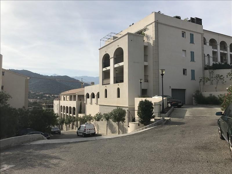 Vente appartement L ile rousse 178000€ - Photo 1