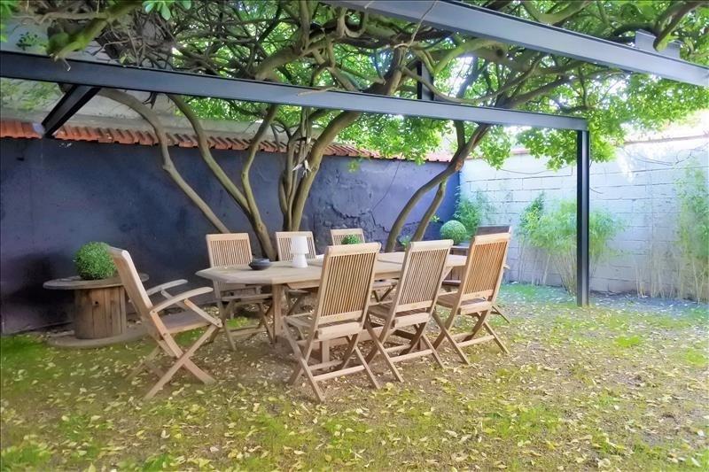 Vente de prestige maison / villa Courbevoie 1890000€ - Photo 5