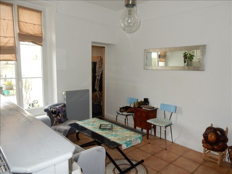 Investment property apartment Melun 133000€ - Picture 1