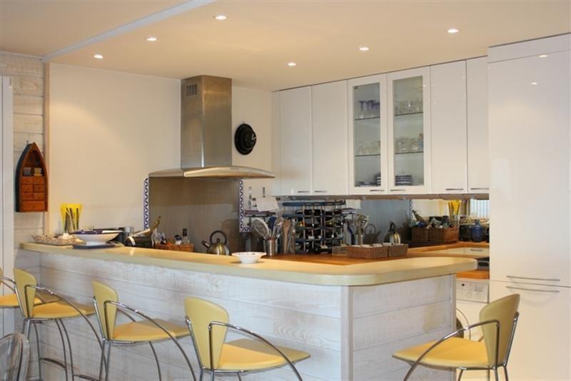 Locação para as férias apartamento Le touquet paris plage 760€ - Fotografia 1