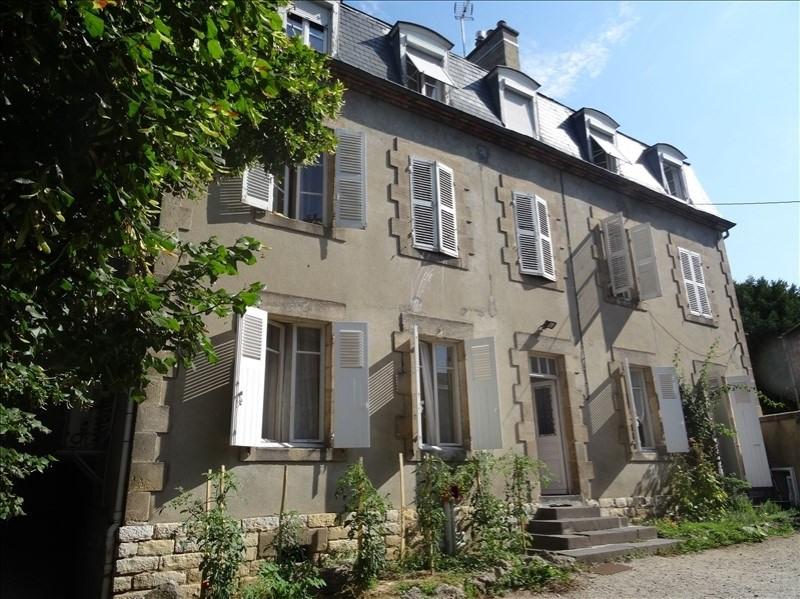 Vente maison / villa Moulins 262500€ - Photo 1
