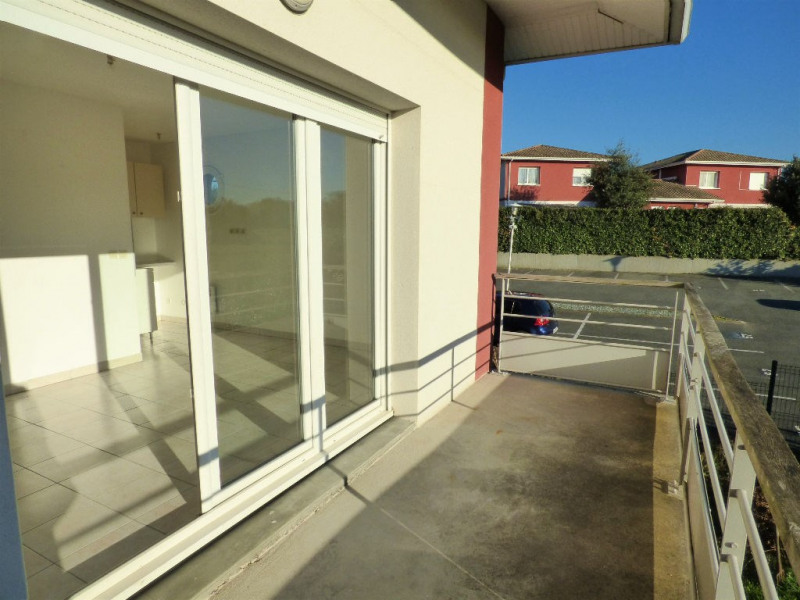 Vente appartement Bassens 119 000€ - Photo 1