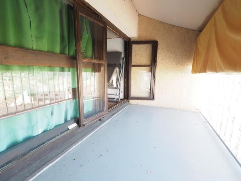 Vente appartement Le grau du roi 120000€ - Photo 10